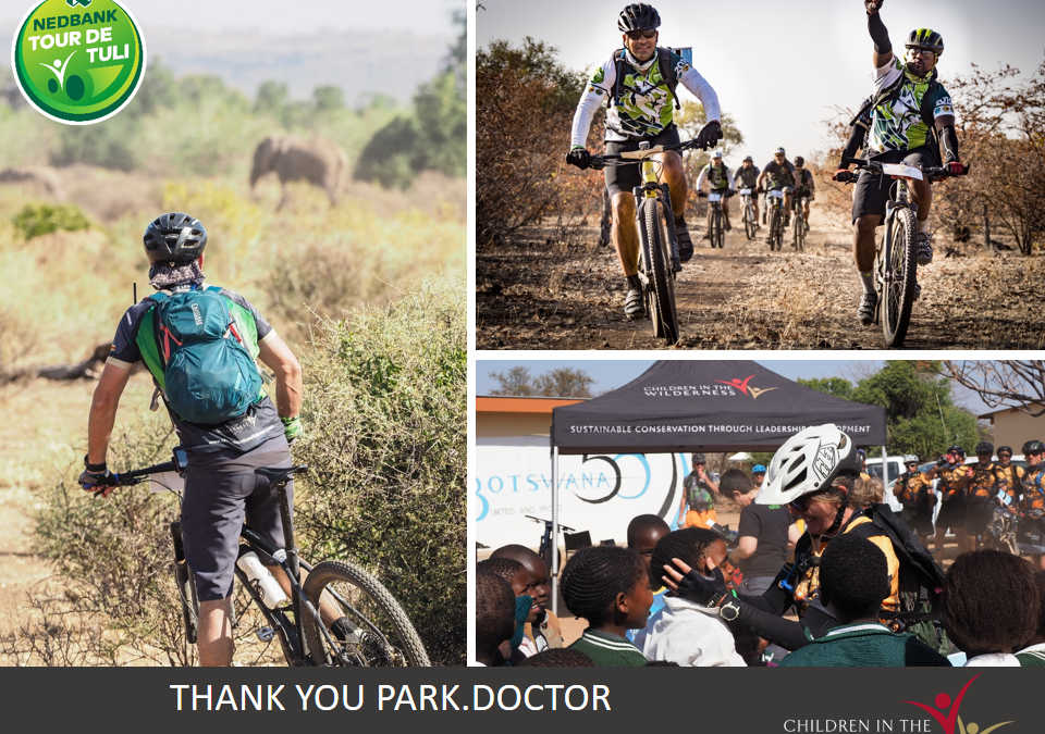 Medical Support for the Tour de Tuli